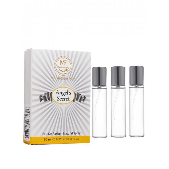 "Парфюмерная вода серия ""Favorite Perfume"" Angel's Secret 60 мл (3x20 мл)"
