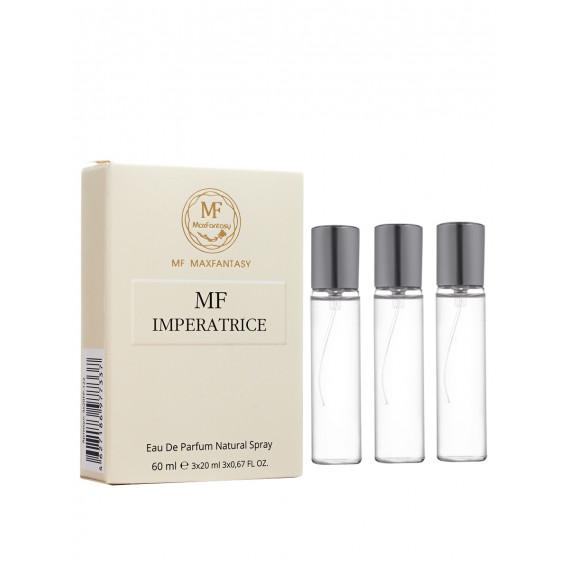 "Парфюмерная вода серия ""Favorite Perfume"" MF Imperatrice 60 мл (3x20 мл)"