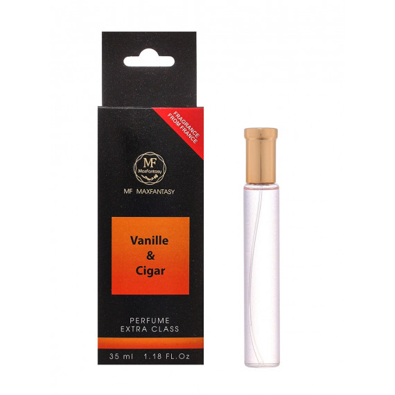 """Духи Экстра Класса """"MF Collection"""" Vanille & Cigar 35 ml"""
