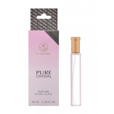 """Духи Экстра Класса """"MF Collection"""" Pure Crystal 35 ml"""